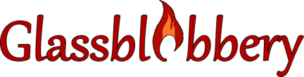 Glassblobbery.com